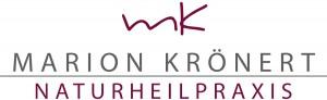 Naturheilpraxis Potsdam - Heilpraktikerin Marion Krönert