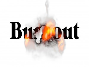 Pixabay-Burnout